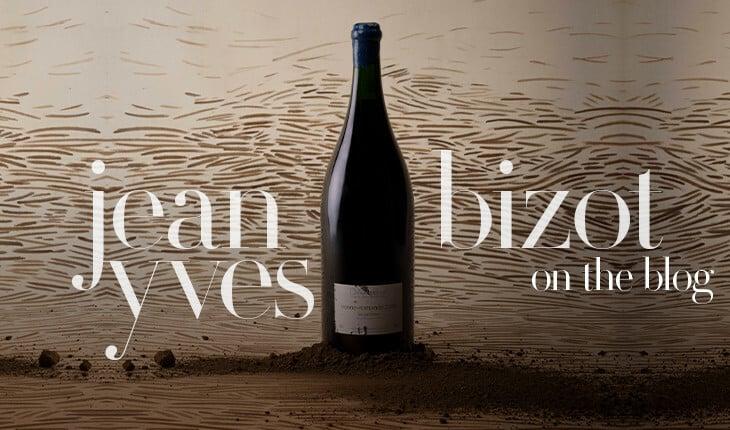 """Bagherawines """"Burgundy fields forever"""" June 20, 2021 –on the blog Domaine Jean-Yves Bizot"""