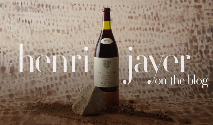 """Bagherawines """"Burgundy fields forever"""" June 20, 2021 –on the blog Domaine Henri Jayer"""