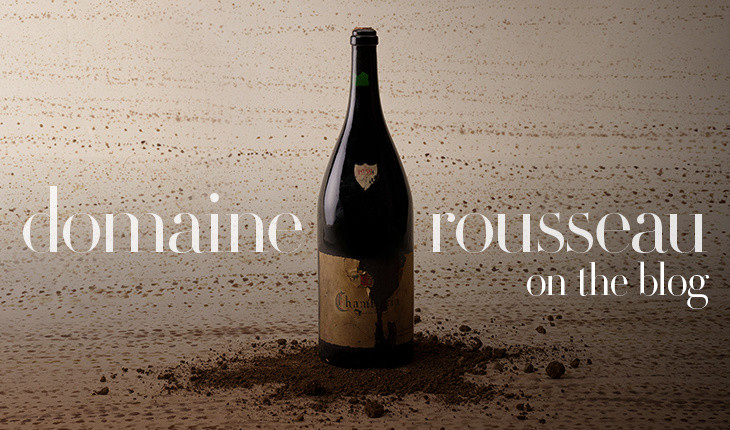 """Bagherawines """"Burgundy fields forever"""" June 20, 2021 –on the blog Domaine Armand Rousseau"""