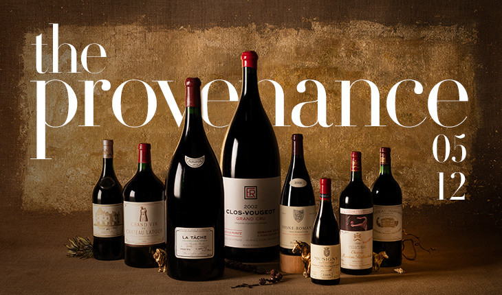 """""""the provenance""""   december 5, 2021 geneva THE SWISS COLLECTION OF WINE CONNOISSEUR MR. ALBERTO LEE"""