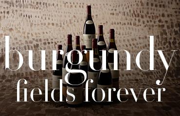 "Bagherawines ""Burgundy fields forever"" June 20, 2021"