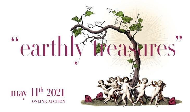 Wine o'clock Earthly treasures Baghera/wines