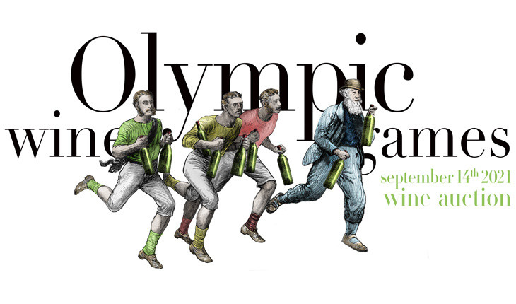 Baghera/wines Olympic (Wine) Games