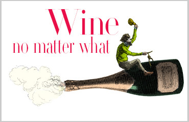 """fwine no matter what"" — online wine o'clock sale 
