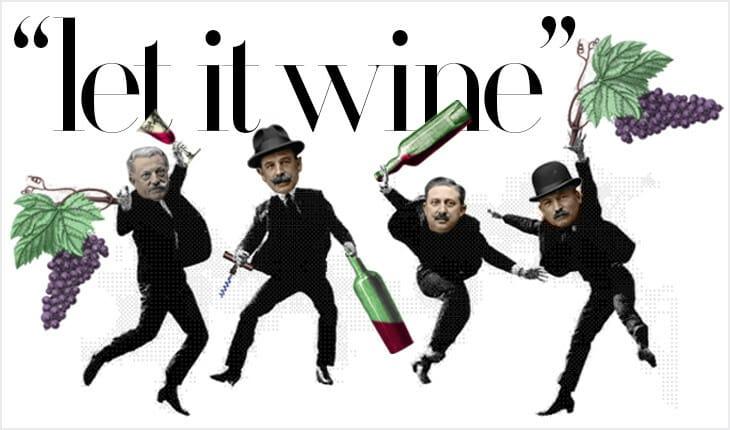 """""""let it wine"""" –online sale by baghera/wines – July 13th 2021 D'Auvenay, Liger-Belair, Cathelin Chave, Rousseau, Pétrus…"""