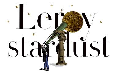 """Leroy stardust"" auction November 9th 2021"